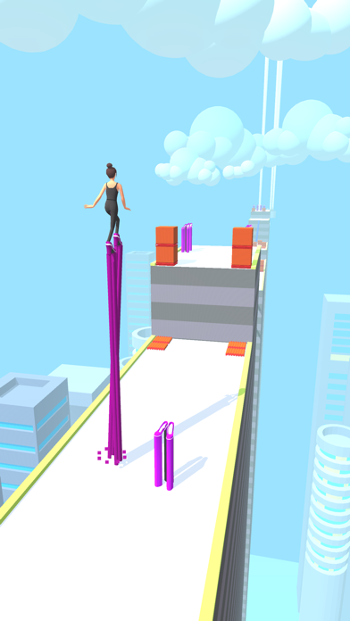 Download High Heels! for Android