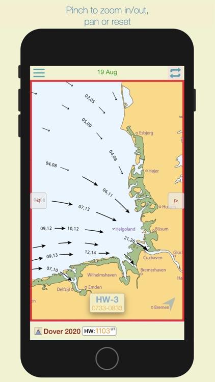 iStreams North Sea (E) screenshot-3