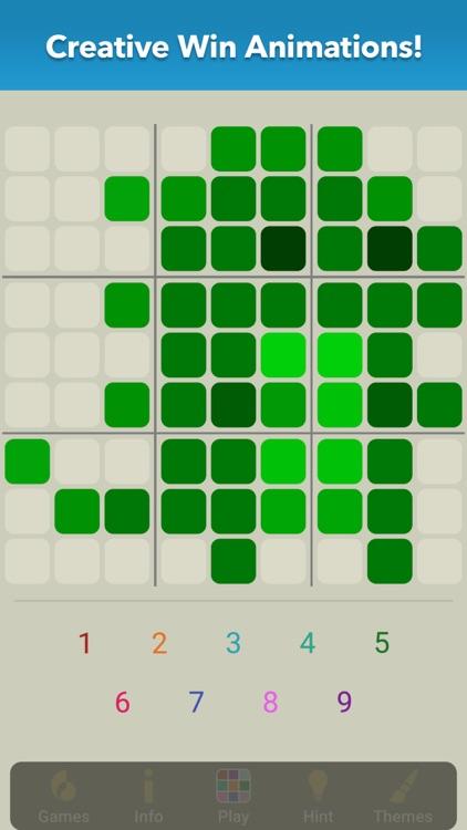 Sudoku Simple+ screenshot-6