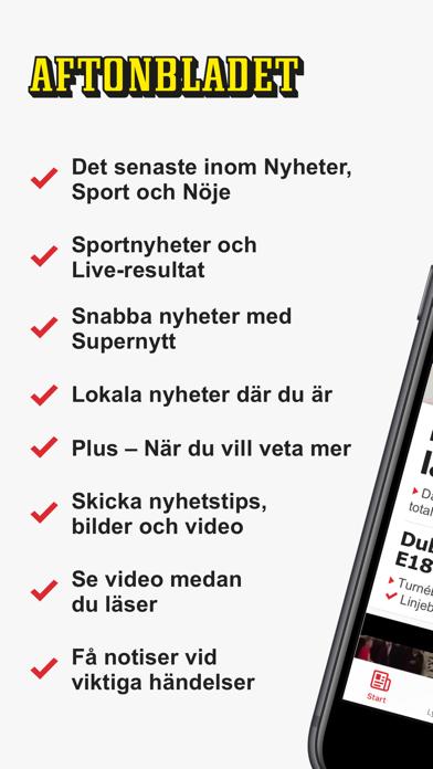 Aftonbladet Nyheter 1