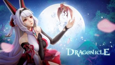 Dragonicle screenshot 1