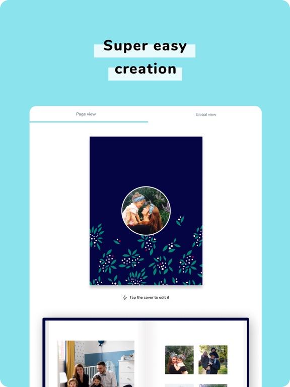 CHEERZ - Print your mobile photos screenshot