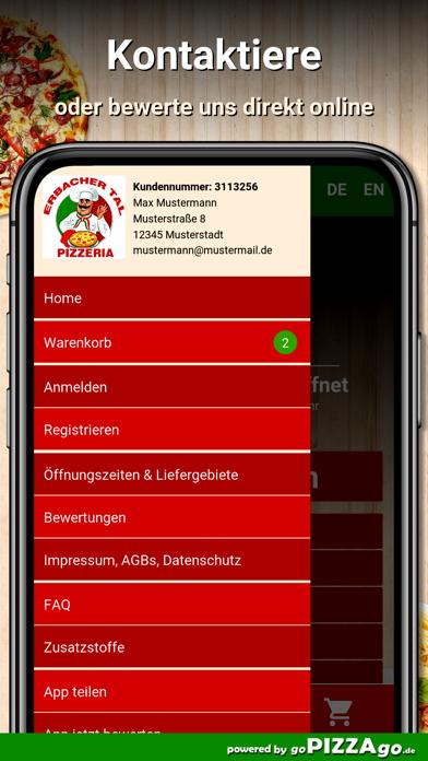 Erbacher Tal Heppenheim screenshot 3