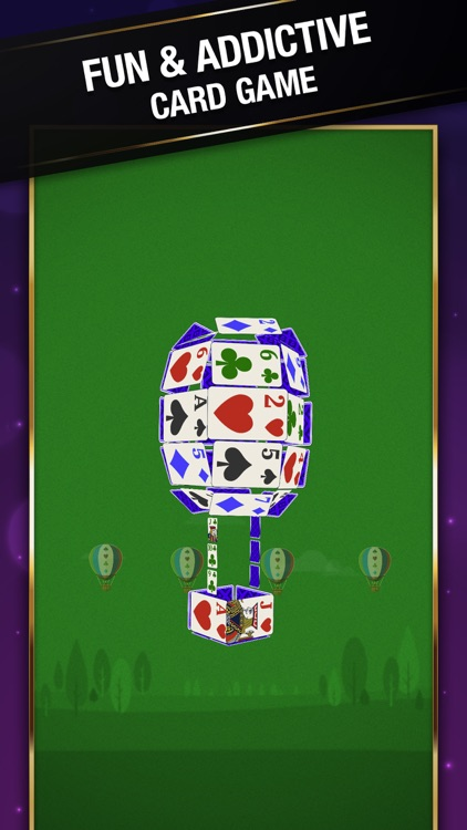 Aces Up Solitaire · screenshot-4