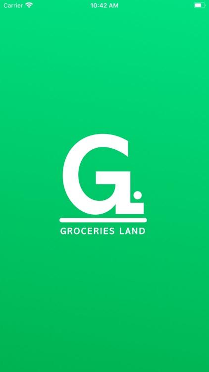 Groceriesland