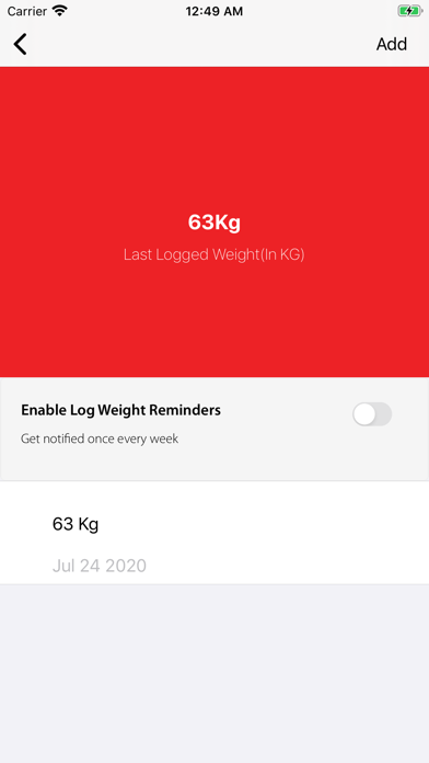 Fit Square 24 screenshot 1
