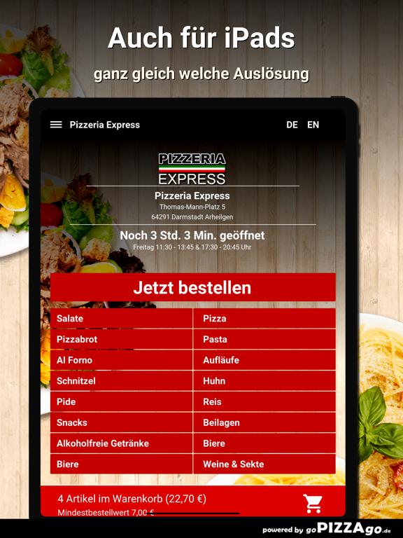 Express Darmstadt Arheilgen screenshot 7