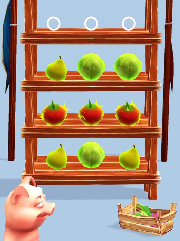 Naughty Animals screenshot 12