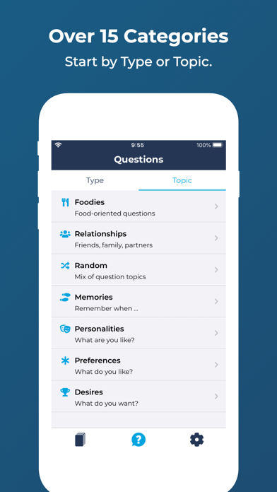 Smalk - The Question Game free Life and Time hack