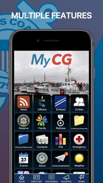 MyCG screenshot-1