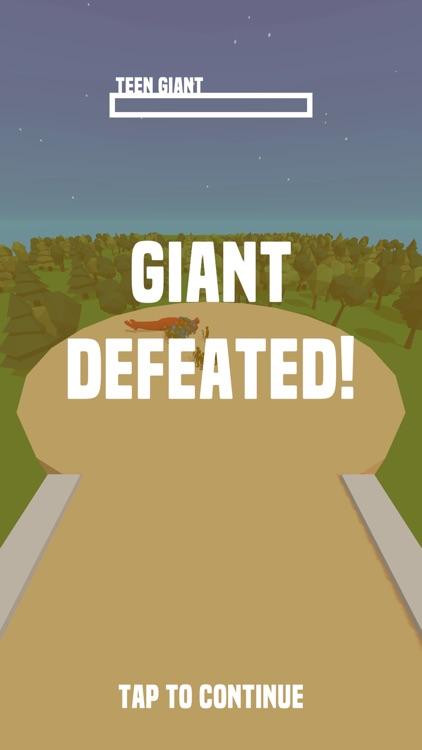 Attack On Giants screenshot-9