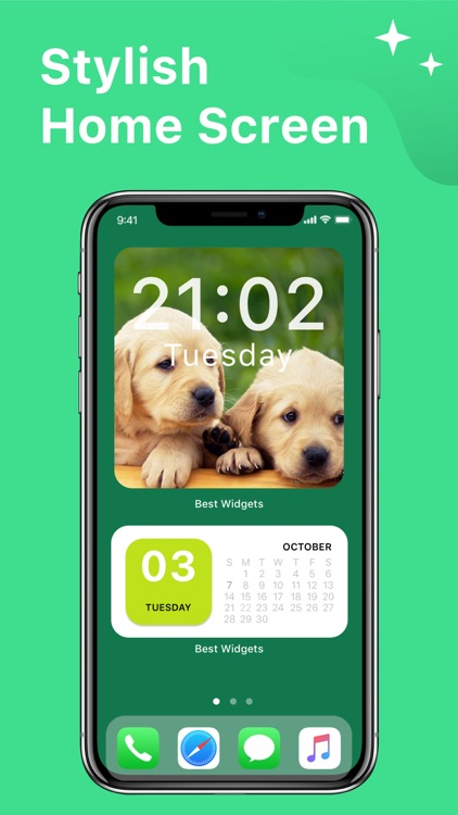 Color Widgets-Photo Widget.s screenshot-4