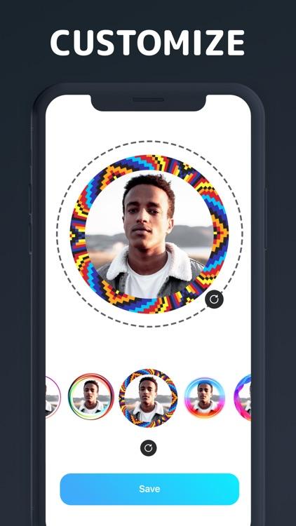Profile Picture Maker ►
