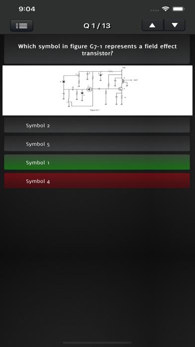 HAM Test Prep General Q&A screenshot 5