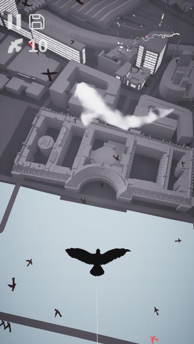 Pigeon: A Love Story screenshot 4