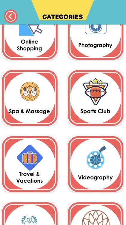 Logo Maker* screenshot-3