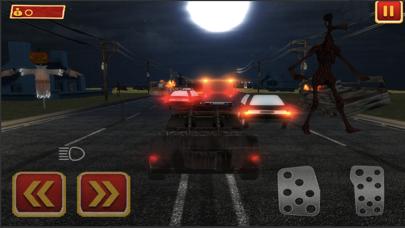 Dash Racer-Siren Head Escape screenshot 3