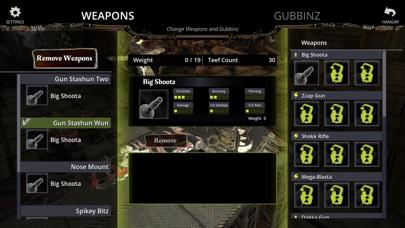 Dakka Squadron screenshot 5