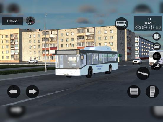 RussianCar: Simulator screenshot 12