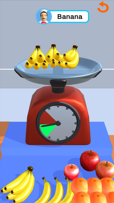 Fruit Market 3D screenshot 5