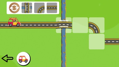 Car games for kids 4 years old screenshot 3