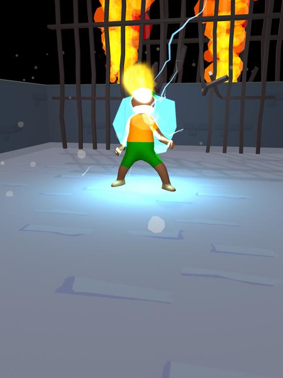 Laser Digger 3D screenshot 11