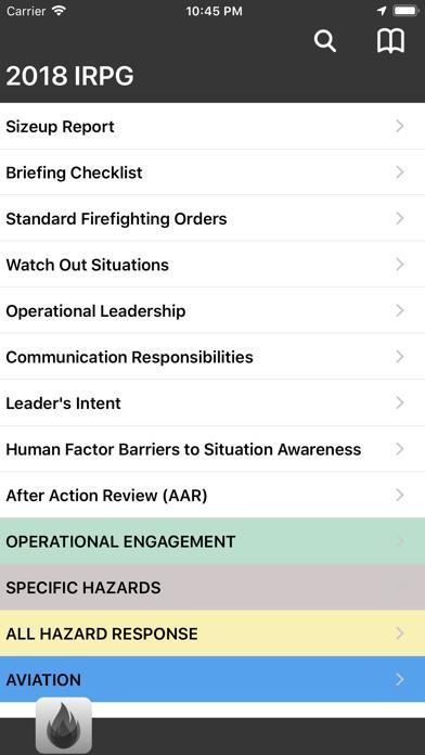 FireSync Ops screenshot 4