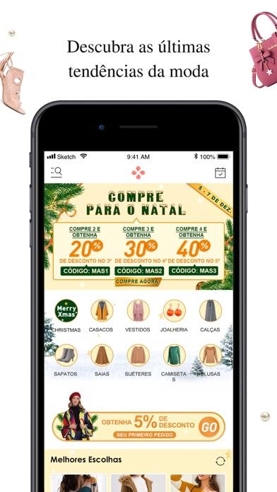Baixar Floryday - Compras e moda para Android