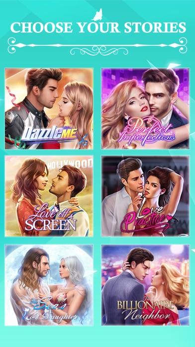 Romance Fate: Story Games screenshot 8