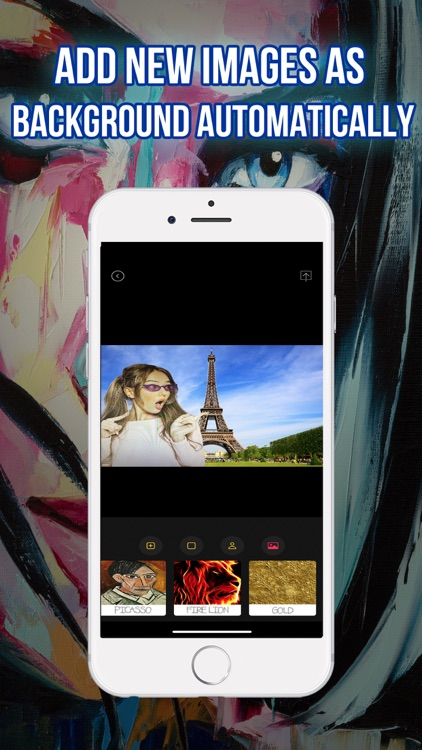 Art in You: Artistic Filters screenshot-4