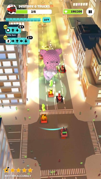 Giant Dancing Plushies screenshot-4