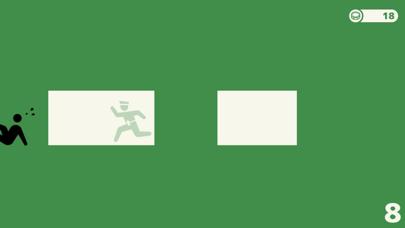 ExitMan - 瞬間回避ゲームのおすすめ画像3