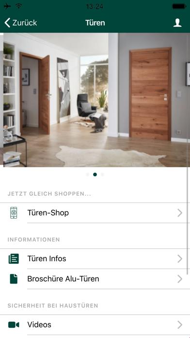 Ziller-AppScreenshot von 5