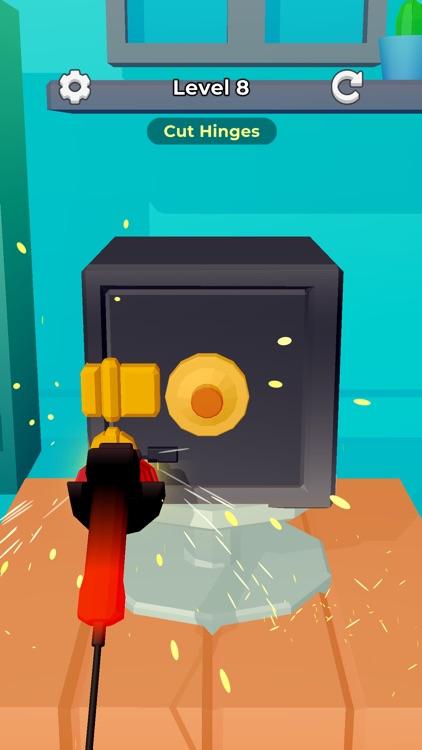 Thief Master! screenshot-3