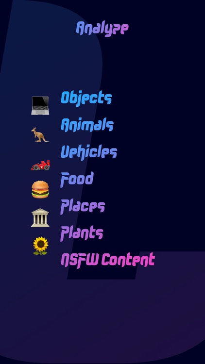 SALY - Visual AI screenshot-4