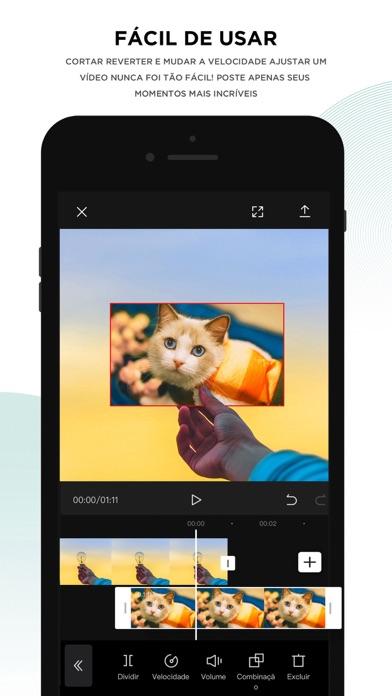 Baixar CapCut - Editor de Vídeos para Android