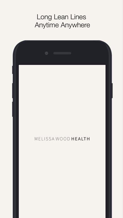 Melissa Wood Healthのおすすめ画像1