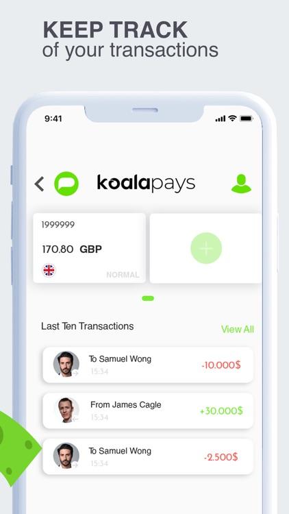 KoalaPays screenshot-3