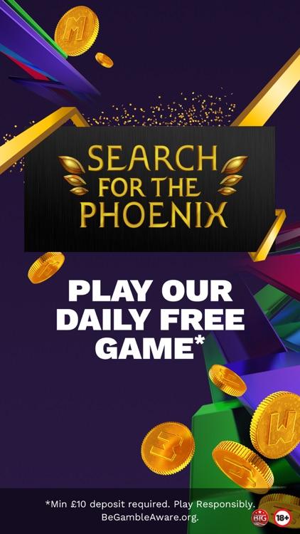 MEGAWAYS Casino screenshot-4