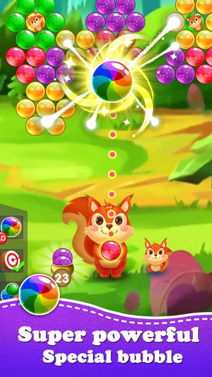 Pop! Bubble Shooter screenshot-1