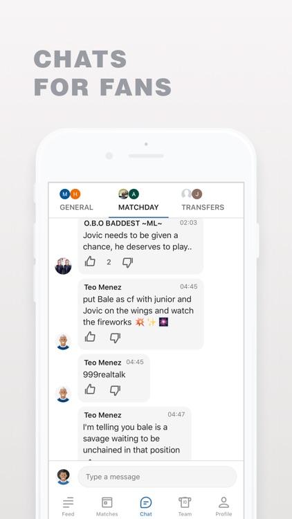 Real Live – unofficial app. screenshot-3