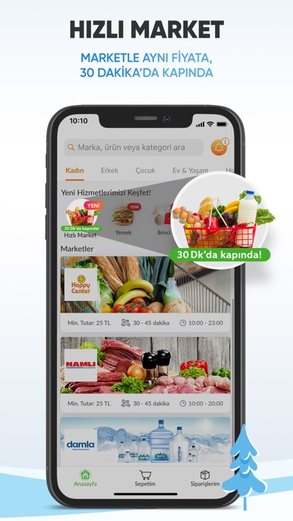 Trendyol - Online Shopping screenshot-3