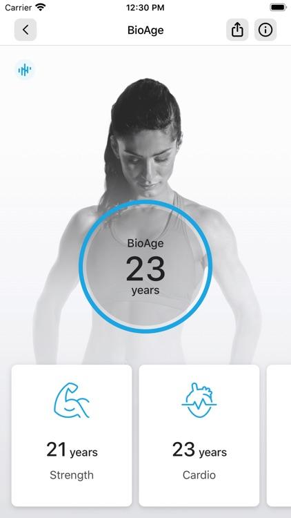 Moveo Fitness screenshot-5