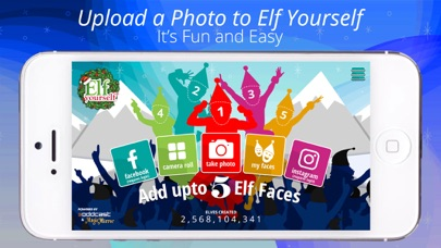 ElfYourself® ScreenShot0