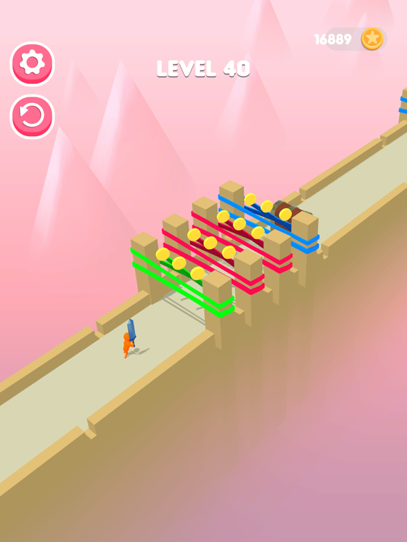 Plank Cut screenshot 17