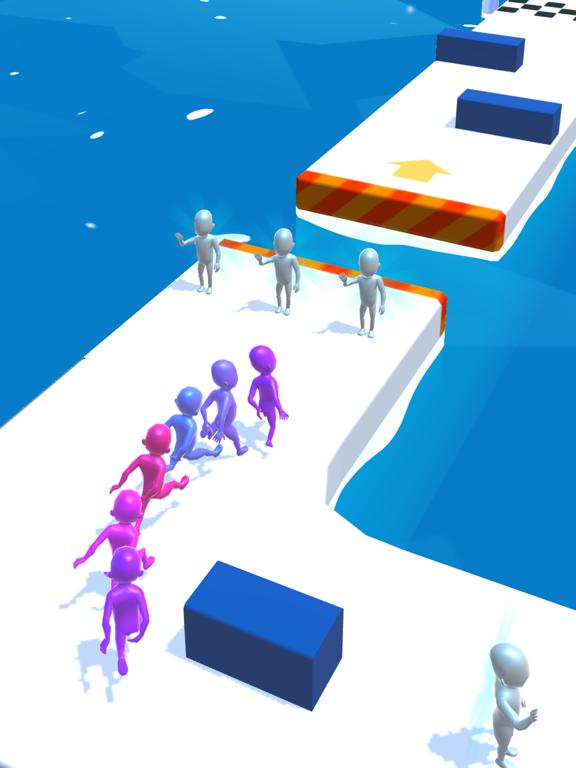Human Bridge screenshot 7