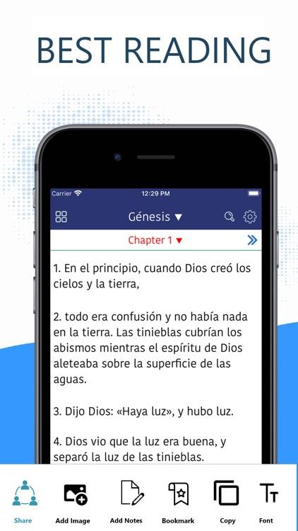 La Biblia NTV en Español Pro