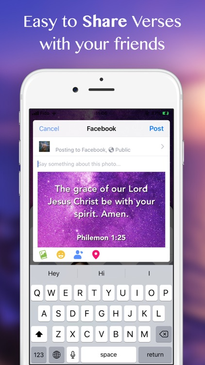 Daily Devotional For Women App screenshot-9