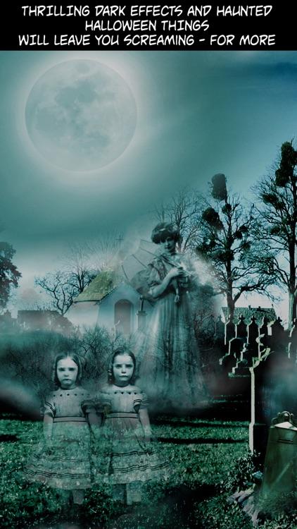 Hallows Eve screenshot-3