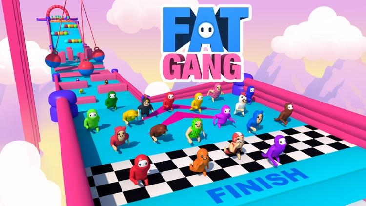 Fat Gang: Knockdown Mobile